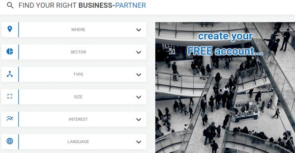 MatcHub - нова платформа за намиране на чуждестранни бизнес партньори
