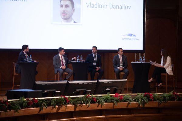 СОАПИ участва в Европейската клъстерна конференция заради опита си по а проекта Digital Cities Challenge