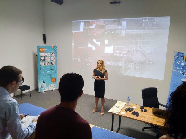 12 стартиращи компании в първото издание на PrEXCELerator Bulgaria