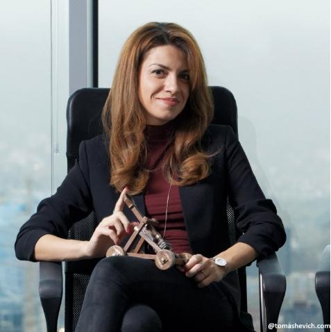 """""""Защо София?"""" с Мариела Цветанова, главен маркетинг директор на Империя Онлайн"""
