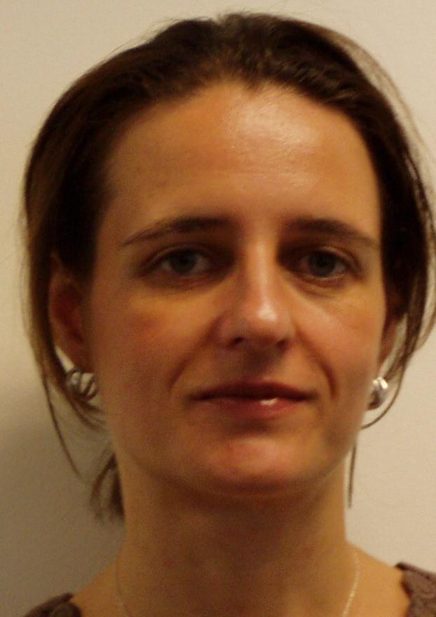 Stelyana Kostova