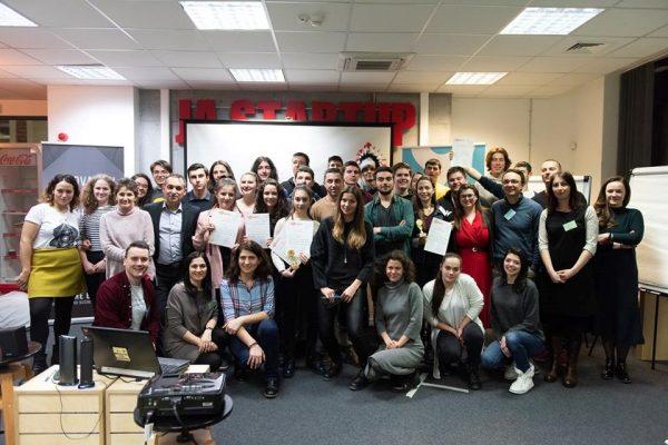 Тийноватор търси ментори и спонсори за учебната 2019/2020