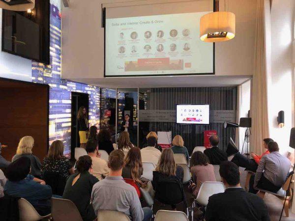 25 часа във Виена: креативна София на гости на креативна Виена