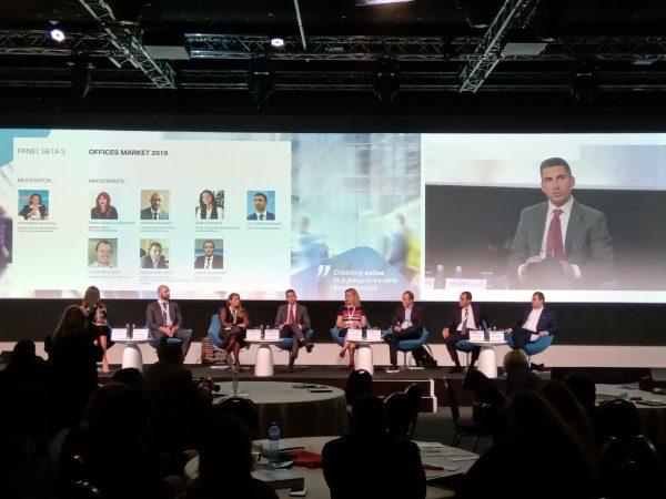 Vladimir Danailov: We Are Now Proactively Inviting Investors to Sofia