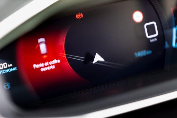 Вистеон представи разработения в България първи 3D дигитален автомобилен панел