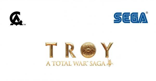 Creative Assembly Sofia анонсира първото си самостоятелно заглавие -Total War Saga: Troy