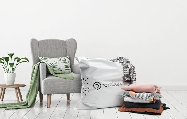 The Sofia-based Remix Global - the First Online Store in CEE to Promote Textile Reuse