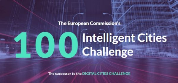 Sofia to apply for '100 Intelligent Cities Challenge' Programme, Other Bulgarian Cities and Regions Are Also Invited to Participate