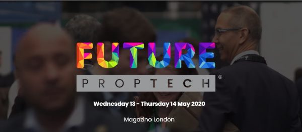PropTech Experts and Companies to Receive Preferential Access to FUTURE PropTech in London