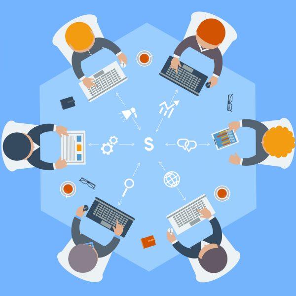 Ефектите от кризата: какво споделя бизнесът по време на онлайн срещите ни