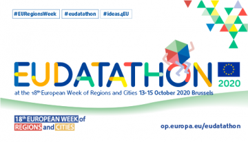 Стартира четвъртото издание на EU Datathon - конкурсът за отворени данни на ЕК