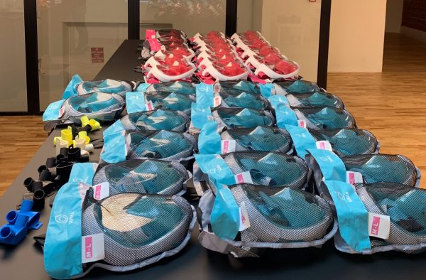 Support the Bulgarian Team of Volunteers That Successfully Adapts Snorkeling Masks to Protective Masks for Healthcare Professionals and Oxygen Therapy Masks for Patients