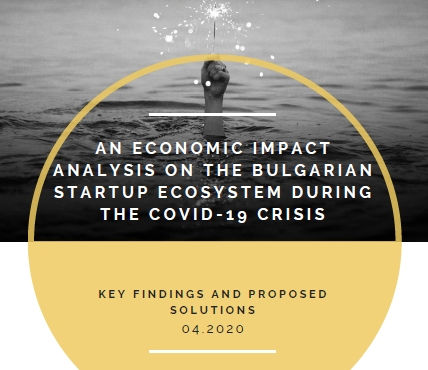BESCO Published an Analysis on the State of the Startup Ecosystem and Proposals for Specific Measures related to COVID-19