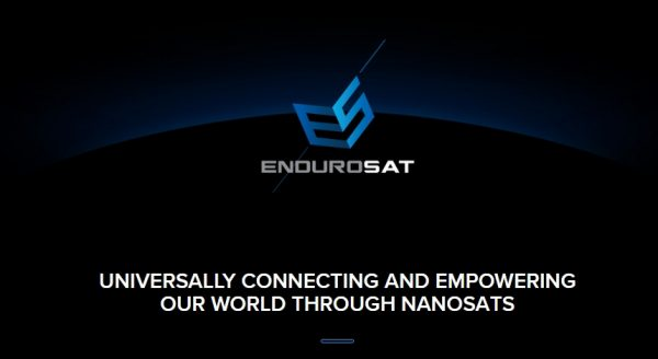 The Sofia-based EnduroSat Attracted a Second Investment from Neo Ventures