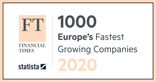 Eight Sofia-based Companies among FT1000's Fastest Growing Companies in Europe