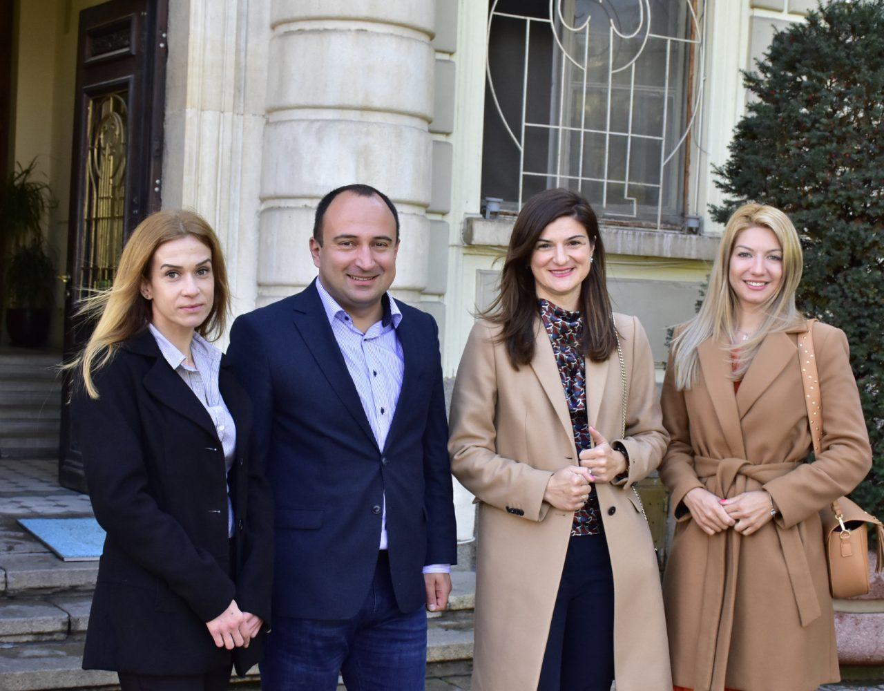 Sofia-Plovdiv-Partnership