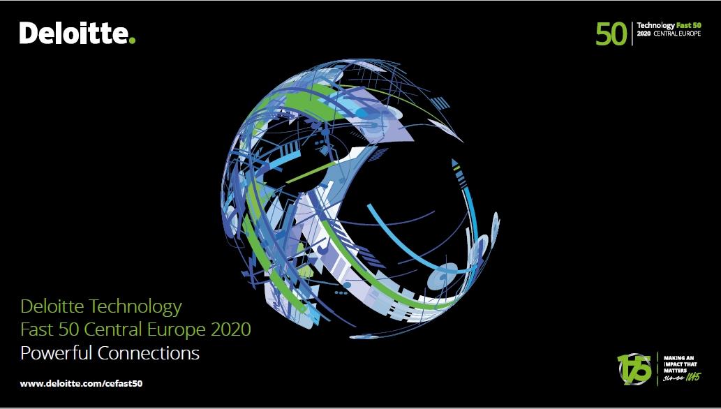 3-Bulgarian Companies in Deloitte Tech Fast 50 2020