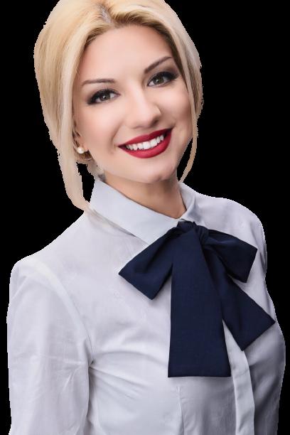 Joanna-Dragneva